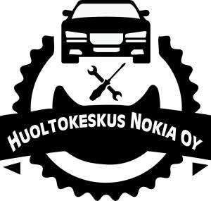 huoltokeskus-nokia-oy-logo-musta