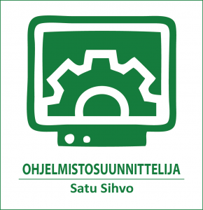 data analyst satu sihvo logo v3