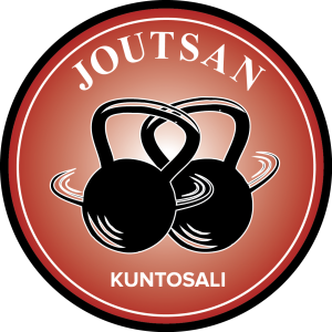 joutsan kuntosali logo